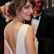 NLD/Utrecht/20121005- Gala van de Nederlandse Film 2012, Nanette Drazic