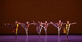 Richard Alston Dance Company said 7th March 2020