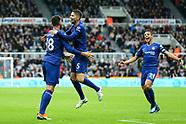 Newcastle United v Chelsea 260818