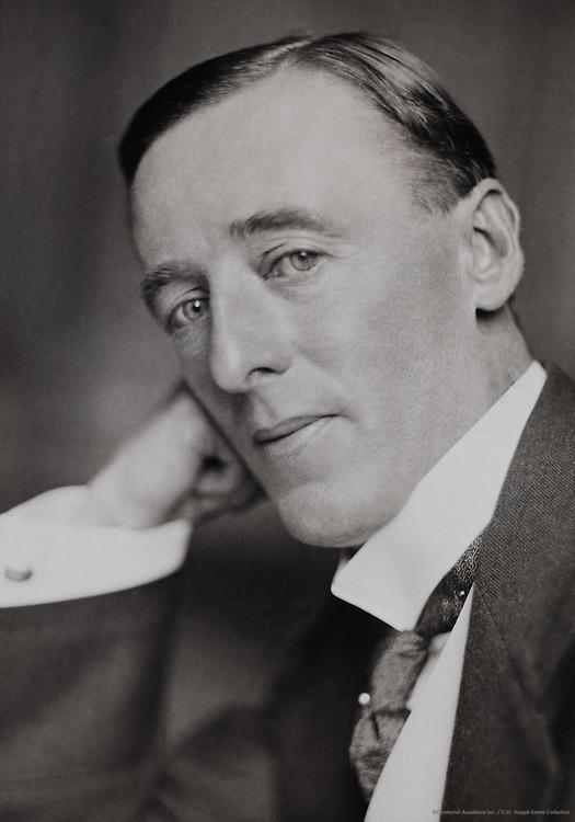 Major Gen. Seely, England, UK, 1912