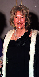 DAME DIANA MOSSOP at a ball in London on 4th February 2000.OAU 24 wico