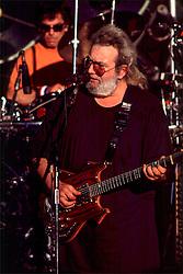 The Grateful Dead at Pine Knob Music Theatre, Clarkston, MI on 19 June 1991