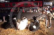 Harrisburg Farm Show expo