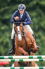 Wetherby: Equi-Trek Bramham International Horse Trials