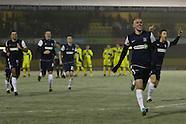 Southend United v Bury 111212