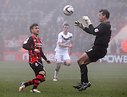 Bournemouth v Doncaster Rovers 090313
