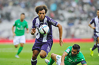 Fotball<br /> Frankrike<br /> Foto: Panoramic/Digitalsport<br /> NORWAY ONLY<br /> <br /> Martin Braithwaite (tfc)<br /> Toulouse vs St Etienne - Day1 French L1 - 08/09/2015