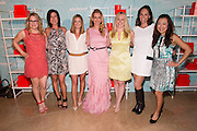 Step Up Board: Tara Crimin, Lori Briller, Daniella Peters, Melanie Barr Levey, Kelly Hanker, Jana Augsberger, Jan Coonley