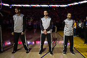 20150220 - San Antonio Spurs @ Golden State Warriors