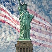Remembering Liberty, Long may she stand