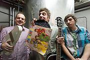 Novedades Carminha performing for Desubicados TV- Madrid 2012