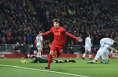 161129 Liverpool v Leeds United