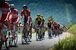 Luka Mezgec (SLO) of Mitchelton - Scott during 2nd Stage of 26th Tour of Slovenia 2019 cycling race between Maribor and Celje (146,3 km), on June 20, 2019 in  Slovenia. Photo by Peter Podobnik / Sportida