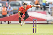 Somerset County Cricket Club v Leicestershire County Cricket Club 100821