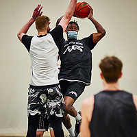 Men's Basketball 21/22