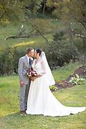 Haylee + Chris Wedding
