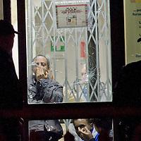 Terzo giorno di tensioni tra italiani ed immigrati a Tor Sapienza