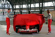 2005 Toyota Launch January