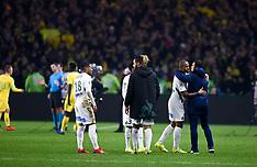 FC Nantes vs AS Saint Etienne - 30 Jan 2019