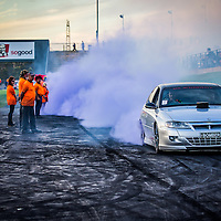 2014 Good Friday Burnout King - Street Class