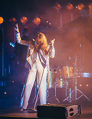 Florence and The Machine - The Greek Theater - Berkeley, CA - 10/21/15