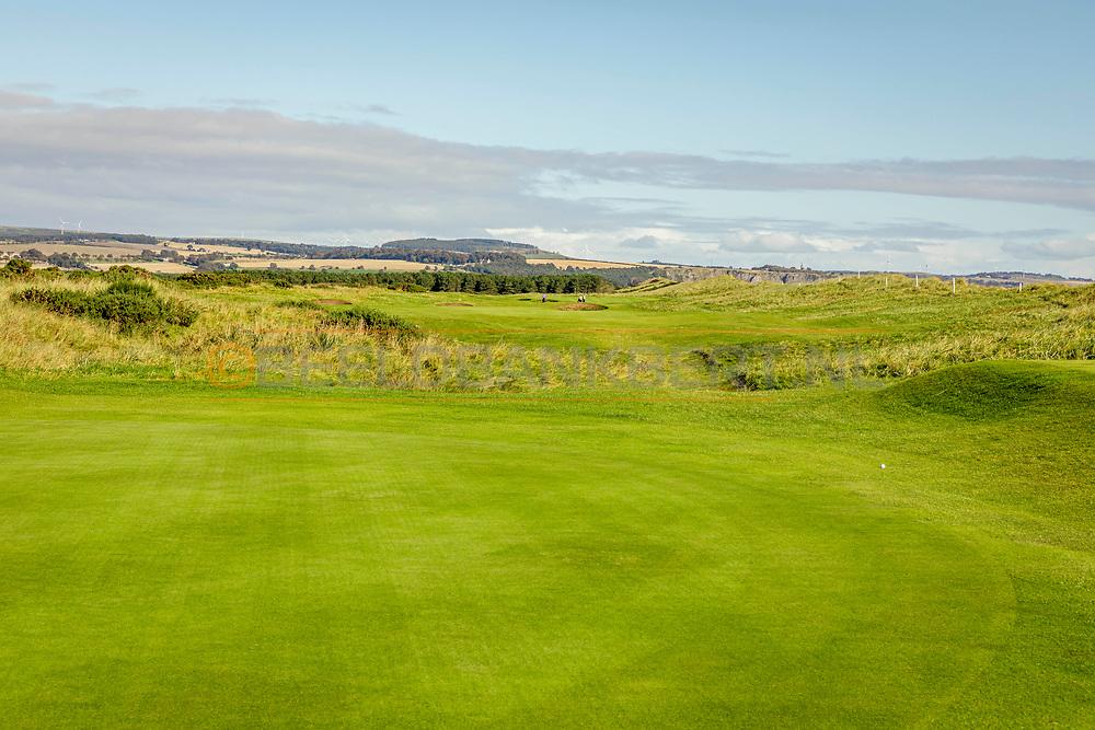 01-10-2019 Schotland - Montrose Links