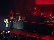 Macklemore and Ryan Lewis concert at the Belasco Theater in Downtown LA.<br /><br />Pictured: Macklemore and Ryan Lewis<br />Ref: SPL687129  230114  <br />Picture by: CelebrityVibe / Splash News<br /><br />Splash News and Pictures<br />Los Angeles:310-821-2666<br />New York:212-619-2666<br />London:870-934-2666<br />photodesk@splashnews.com