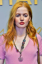May 31, 2017 - Tokio, Tokio, Japan - Ellie Bamber bei der 'CHANEL Métiers d'Art - Paris Cosmopolite Collection'- Show im Tsunamachi Mitsui Club. Tokio, 31.05.2017 (Credit Image: © Future-Image via ZUMA Press)