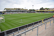 General ground view during the EFL Sky Bet League 1 match between Bristol Rovers and Plymouth Argyle at the Memorial Stadium, Bristol, England on 8 September 2018.