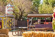Children's Play Area in San Juan Capistrano