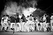 PHOENIX, AZ - SEPTEMBER 24: The D-backs defeat the Cardinals 3-2. (Photo by Sarah Sachs/Arizona Diamondbacks)