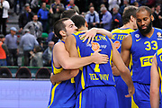 DESCRIZIONE : Eurolega Euroleague 2015/16 Group D Dinamo Banco di Sardegna Sassari - Maccabi Fox Tel Aviv<br /> GIOCATORE : Taylor Rochestie<br /> CATEGORIA : Postgame Ritratto Ritratto Esultanza<br /> SQUADRA : Maccabi FOX Tel Aviv<br /> EVENTO : Eurolega Euroleague 2015/2016<br /> GARA : Dinamo Banco di Sardegna Sassari - Maccabi Fox Tel Aviv<br /> DATA : 03/12/2015<br /> SPORT : Pallacanestro <br /> AUTORE : Agenzia Ciamillo-Castoria/C.Atzori
