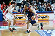 DESCRIZIONE : Varese Lega A 2013-14 Cimberio Varese Acea Virtus Roma<br /> GIOCATORE : Phil Goss<br /> CATEGORIA : Palleggio<br /> SQUADRA : Acea Virtus Roma<br /> EVENTO : Campionato Lega A 2013-2014<br /> GARA : Cimberio Varese Acea Virtus Roma<br /> DATA : 12/01/2014<br /> SPORT : Pallacanestro <br /> AUTORE : Agenzia Ciamillo-Castoria/G.Cottini<br /> Galleria : Lega Basket A 2013-2014  <br /> Fotonotizia : Varese Lega A 2013-14 Cimberio Varese Acea Virtus Roma<br /> Predefinita :