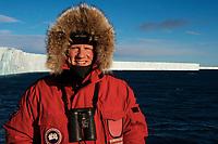 Photographer Staffan Widstrand, Svalbard, Norway, Arctic