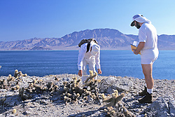 John Akerley Russ Richter Measure Cactus