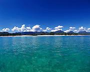 Kailua Beach, Windward Oahu, Hawaii