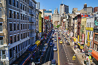 Broadway, Chinatown, Lower Manhattan