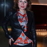 NLD/Zaandam/20131113 - Inloop premiere Nederland Musicalland, Maaike Widdershoven