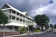 Aggie Grey Hotel, Apia, Samoa<br />