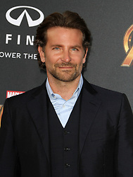 Marvel Studios Avengers: Infinity War World Premiere in Hollywood, California on 4/23/18. 23 Apr 2018 Pictured: Bradley Cooper. Photo credit: River / MEGA TheMegaAgency.com +1 888 505 6342