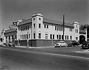 Simon 039. Arden Ice Cream, SE 20th & Main, August 3, 1951