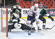 OKC Barons Hockey 2013-2014