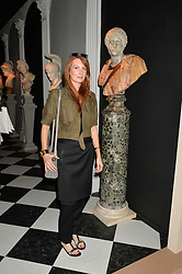 ANGELA RADCLIFFE at the private preview of Masterpiece 2015 held at the Royal Hospital Chelsea, London on 24th June 2015.