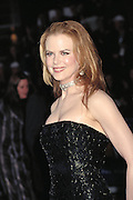 Nicole Kidman arrives at a movie premiere, Sydney. . An instant sale option is available where a price can be agreed on image useage size. Please contact me if this option is preferred.