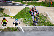 2021 UCI BMXSX World Cup<br /> Round 2 at Verona (Italy)<br /> Qualification<br /> ^wu#608 BURFORD, Thalya (SUI, WU)
