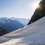 Skitouren