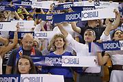 Bragaglio Graziella<br /> Germani Basket Brescia - EA7 Emporio Armani Milano<br /> LegaBasket serieA 2017-2018<br /> Play Off Semifinale Gara4<br /> Brescia 30/05/2018<br /> Foto Ciamillo-Castoria \\ Vincenzo Delnegro