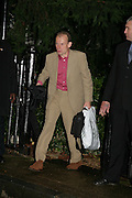 ANDREW MARR, Sir David and Lady Carina Frost annual summer party, Carlyle Sq. London. 5 July 2007  -DO NOT ARCHIVE-© Copyright Photograph by Dafydd Jones. 248 Clapham Rd. London SW9 0PZ. Tel 0207 820 0771. www.dafjones.com.