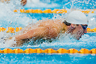 HOFFER Ryan USA<br /> 100 Butterfly Men Heats<br /> Day02 26/08/2015 - OCBC Aquatic Center<br /> V FINA World Junior Swimming Championships<br /> Singapore SIN  Aug. 25-30 2015 <br /> Photo A.Masini/Deepbluemedia/Insidefoto