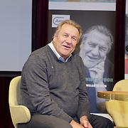 NLD/Ridderkerk/20181021 - oekpresentatie 'Voetbal stelt niets voor' van Jan Boskamp, Jan Boskamp
